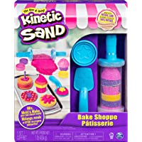 Kinetic Sand 6045940 Bake Shoppe Playset