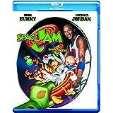 Space Jam / Basket Spatial (Bilingual) [Blu-ray]