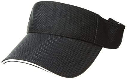 Amazon.com  Augusta Sportswear Athletic Mesh Visor 55feba4b179