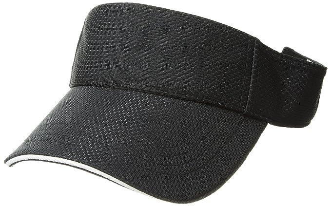 9039b8cd9e1b7 Amazon.com  Augusta Sportswear Athletic Mesh Visor