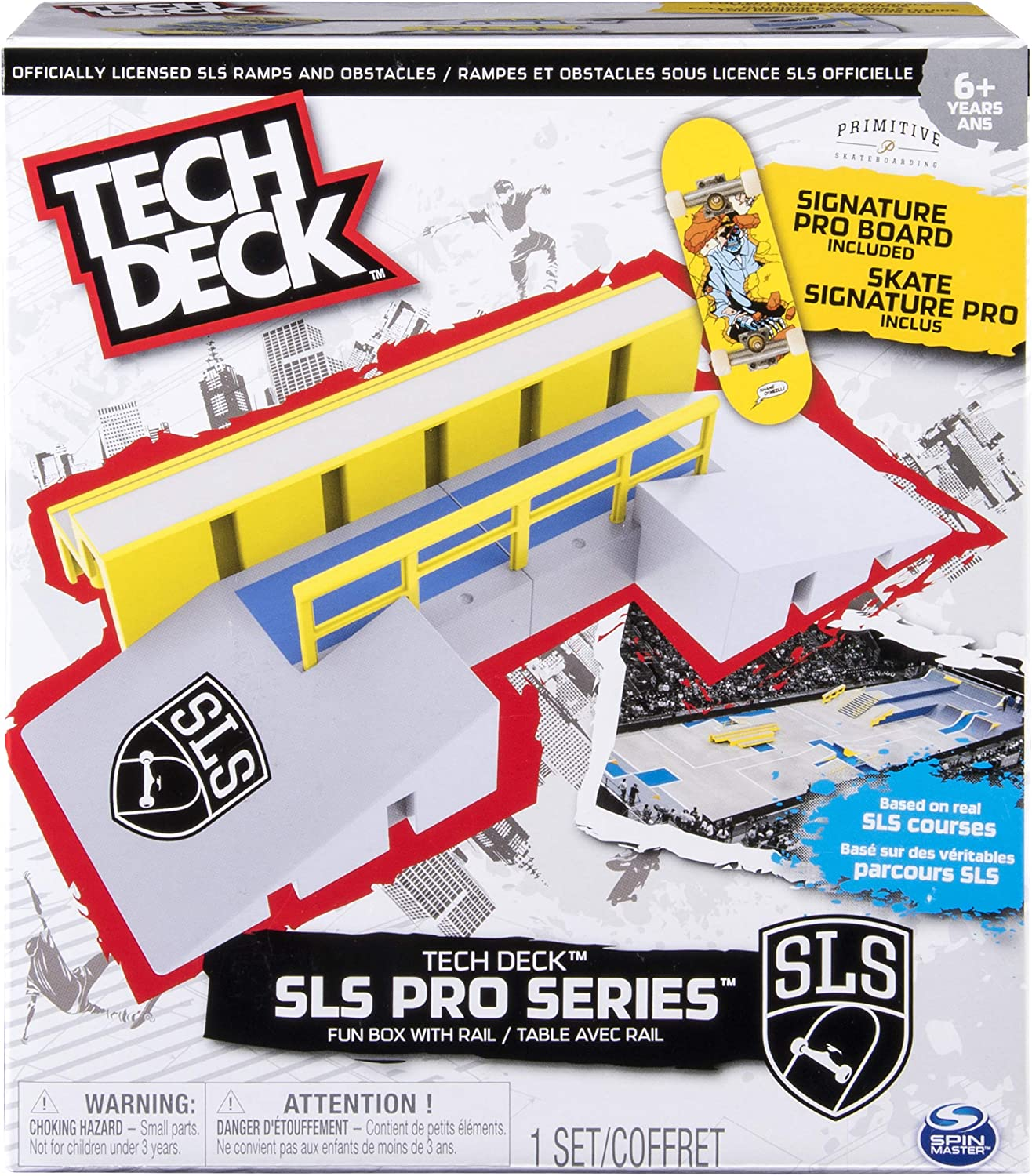 Top 10 Best Tech Decks and Ramps (2020 Reviews & Buying Guide) 7