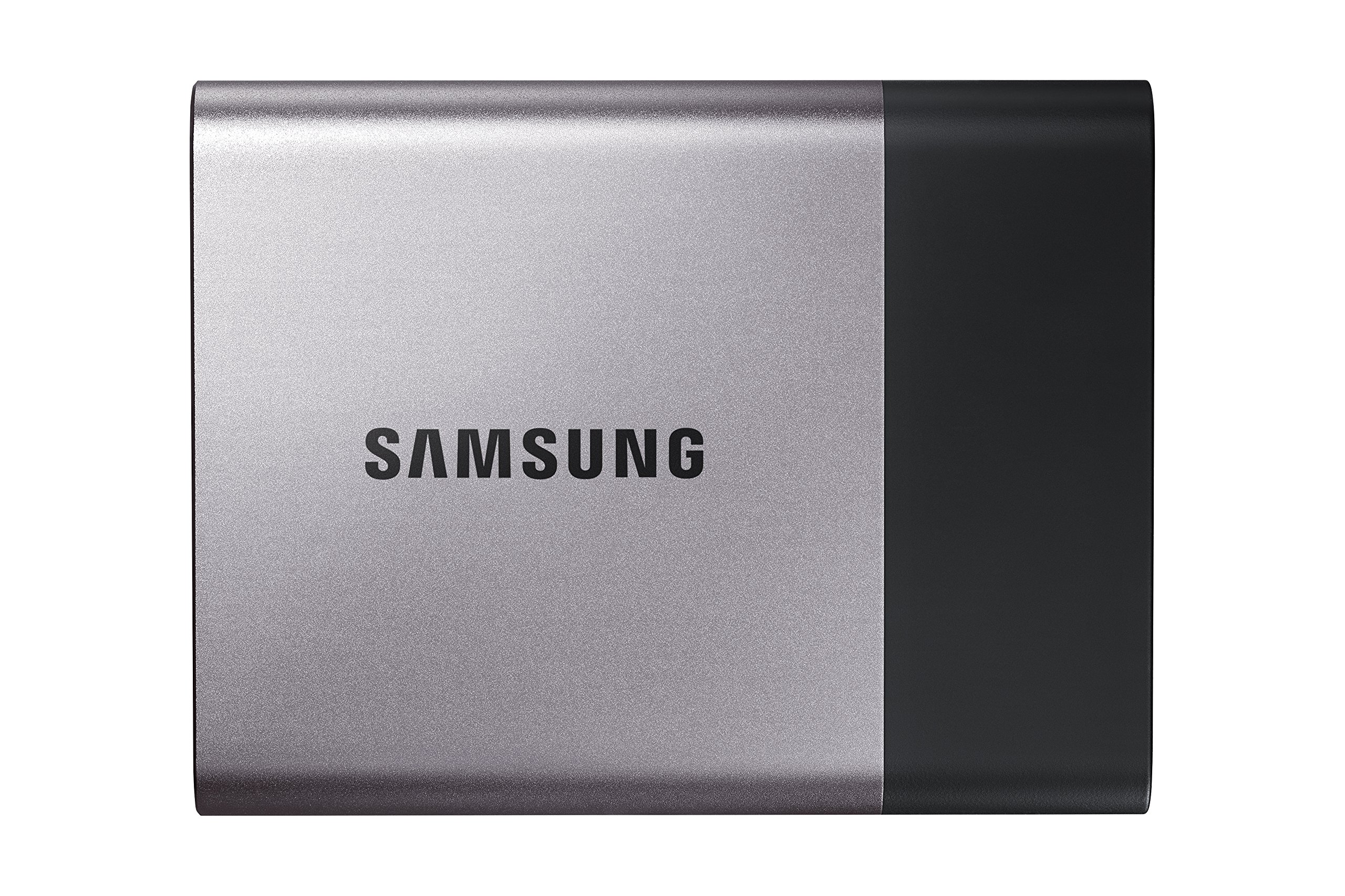 Samsung T3 Portable SSD - 500GB - USB 3.1 External SSD (MU-PT500B/AM)