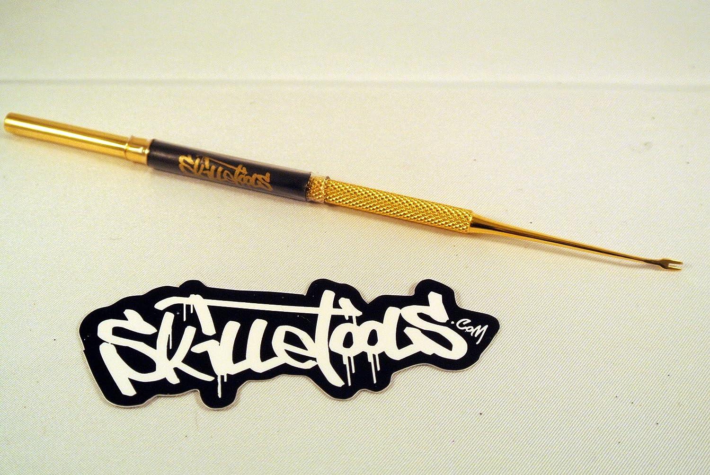 "Skillet Tools Skilletools /""Gold Flexy/"" Tool"