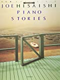 ZEN ON HISAISHI J. - PIANO STORIES - PIANO Partition variété, pop, rock... Musique film - comédie musical