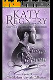 "Shear Heaven: (inspired by ""Rapunzel"") (A Modern Fairytale Book 6)"