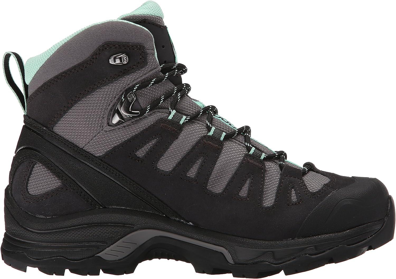 SALOMON Womens Quest Prime GTX W High Rise Hiking Boots