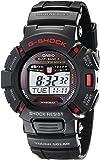 G-Shock GW9010-1 Men's Tough Solar Atomic Black Resin Sport Watch