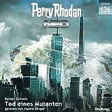 Hörbuch Cover für Schlacht um die Sonne Perry Rhodan NEO 137