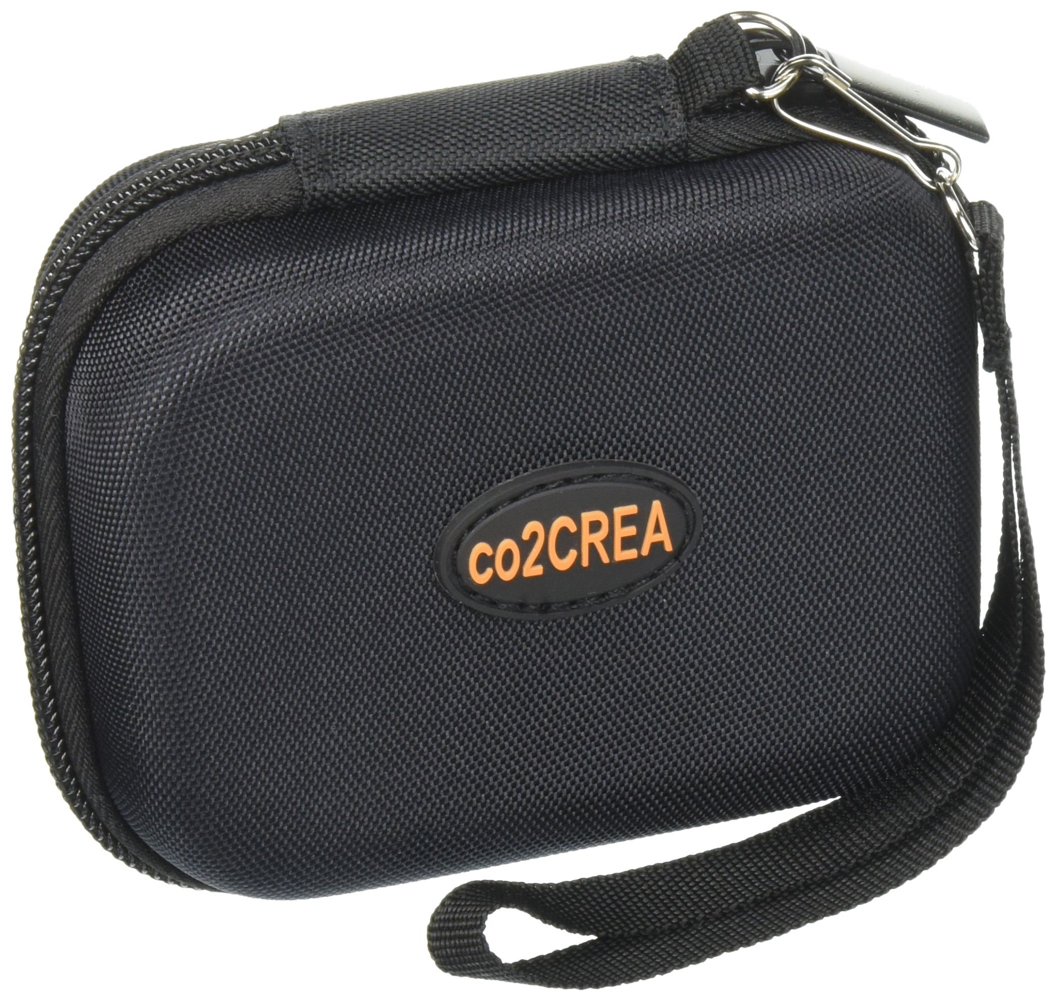 co2CREA Carrying Travel Case Bag for Omron BP652 BP654 7 Series Wrist Blood Pressure Monitor