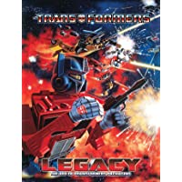 Transformers Legacy The Art of Transformers Packaging