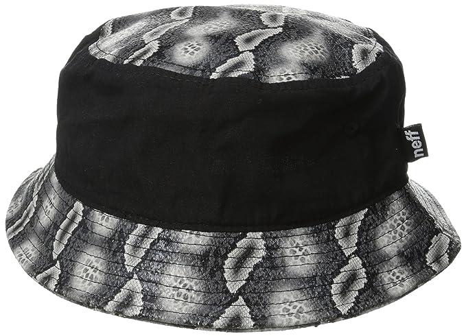 5d76faccf NEFF Men's Breyzher Bucket Hat