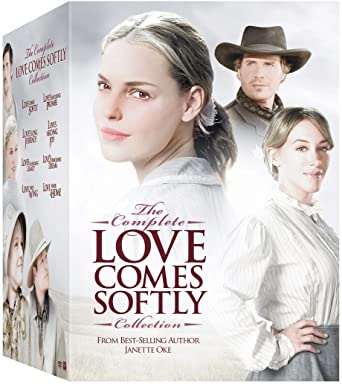 love comes softly location