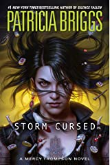 Storm Cursed (A Mercy Thompson Novel Book 11) Kindle Edition