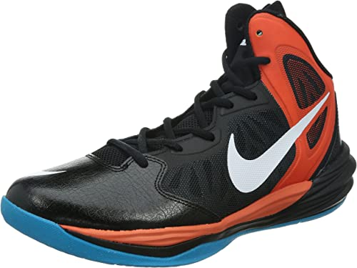 Prime Hype DF Basketball Shoes