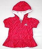 adidas Girls' Infant Toddler Capri Jogger Set