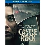 Castle Rock: The Complete Second Season (Blu-ray + Digital)