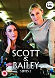 Scott & Bailey - Series 5 [DVD] [2016]
