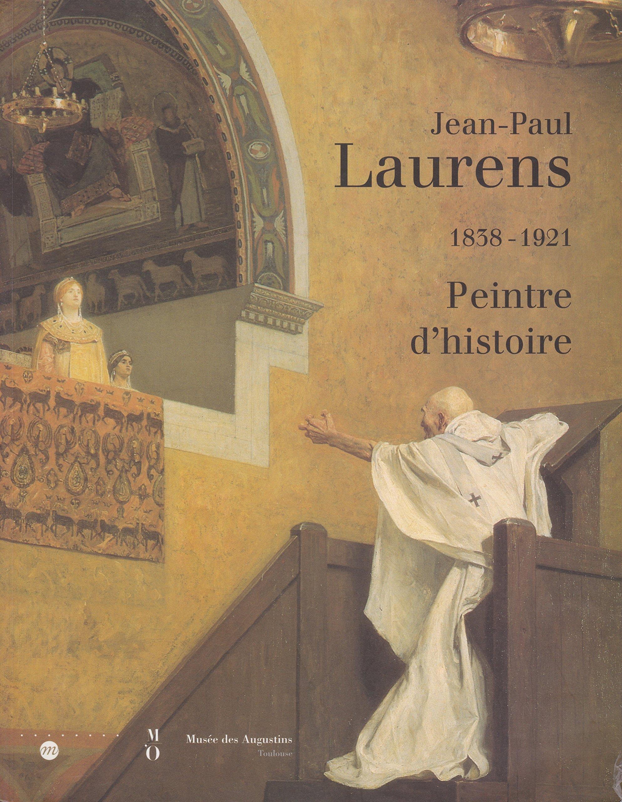 Livres Paul Jean D'histoire Collectif LaurensPeintre L4jAR5