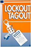 Brady Lockout/Tagout Handbook, English