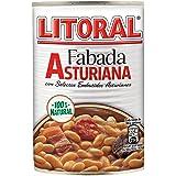 Litoral - Fabada Asturiana 435 g