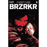 BRZRKR #5