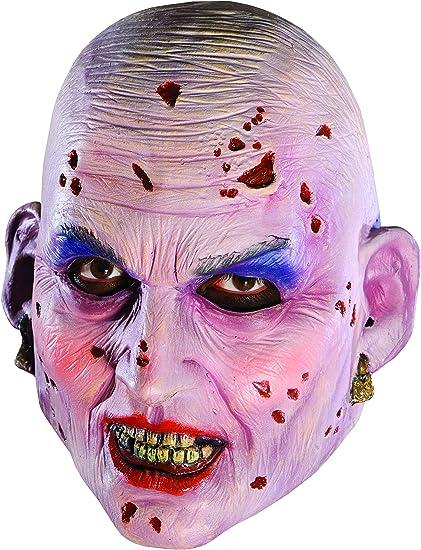 Rubies Child/'s Miss Undead 3//4 Vinyl Mask