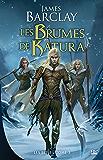 Les Brumes de Katura: Les Elfes, T3