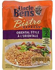 Uncle Ben's Bistro Express Oriental Style Rice, 250 Gram