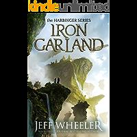 Iron Garland (Harbinger Book 3) (English Edition)