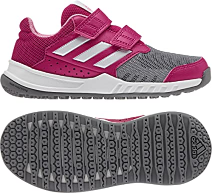 adidas Chaussures de Sport, Taille, Fille: adidas