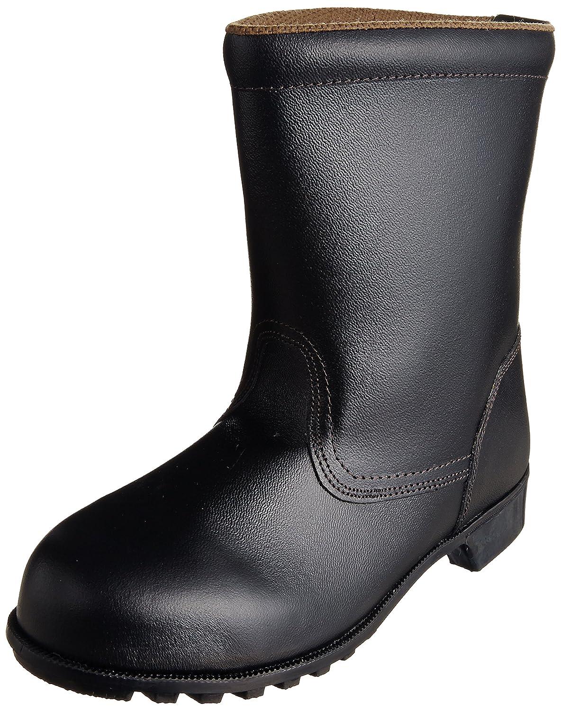 [シモン] 安全靴 半長靴 FD44