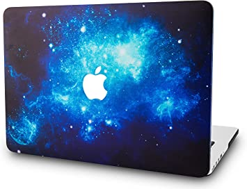 KECC Laptop Case for Old MacBook Pro 13 CD Drive Purple Flower w//Keyboard Cover Plastic Hard Shell Cover A1278 2 in 1 Bundle