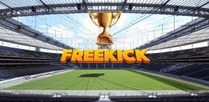Soccer Free Kick : World Cup 2018 from Davinci Studio