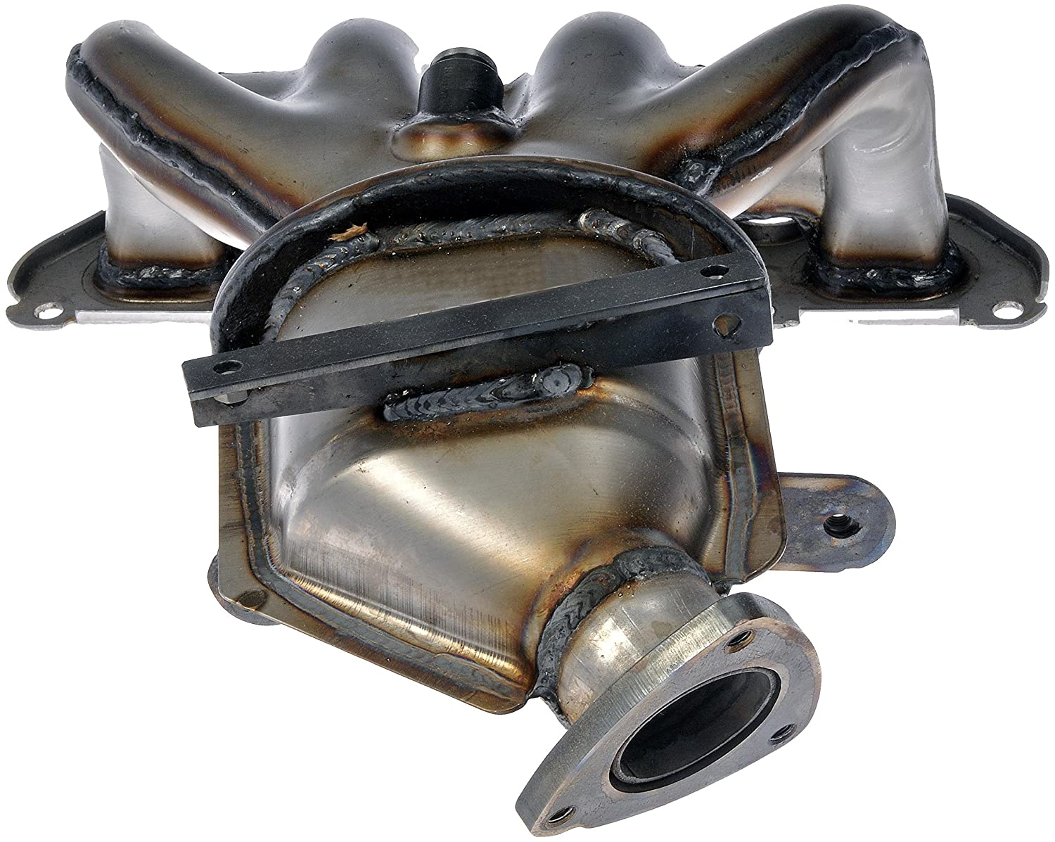Dorman 674-841 Exhaust Manifold with Integrated Catalytic Converter Non CARB Compliant