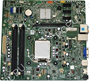 Y2MRG Dell XPS 8300 Intel Desktop Motherboard s1156