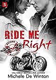 Ride Me Right (Raising Hellfire MC)