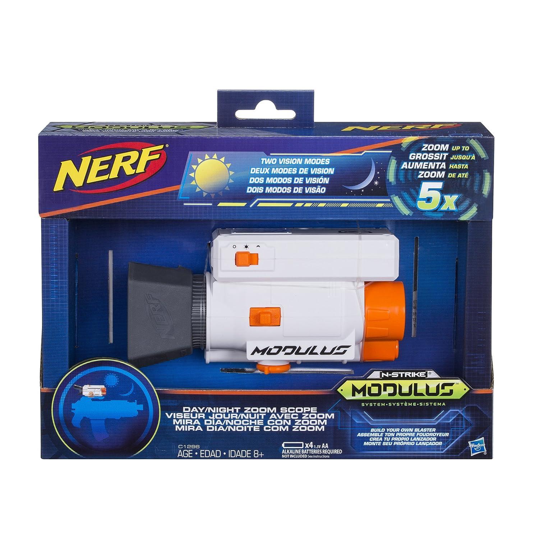 Nerf Modulus Day//Night Zoom Scope