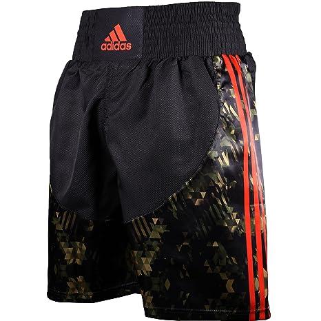 Pantaloncini da Boxe Adidas  Amazon.it  Sport e tempo libero b9147580ddc8