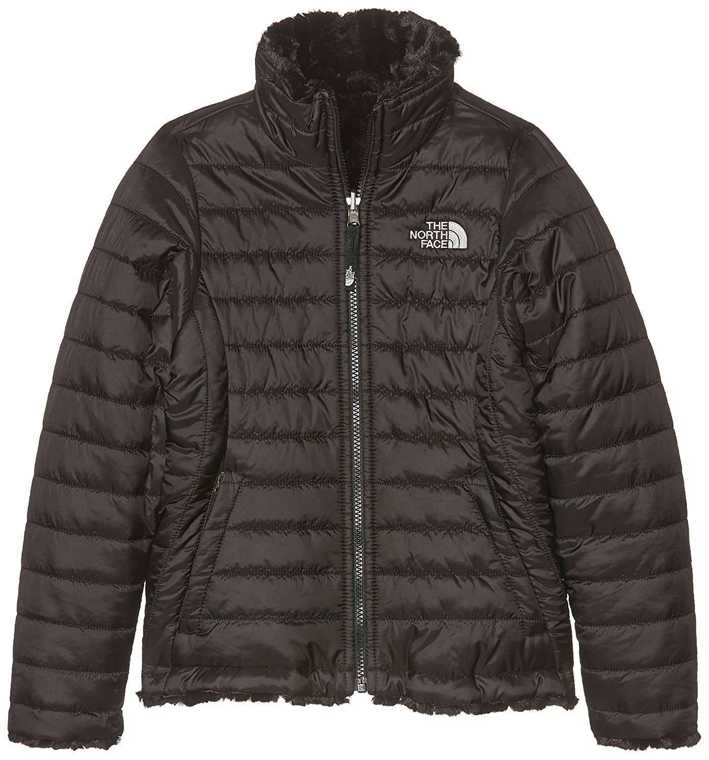 ee59dc93672b WARM AND SOFT  She ll get twice the outdoor performance from this  versatile