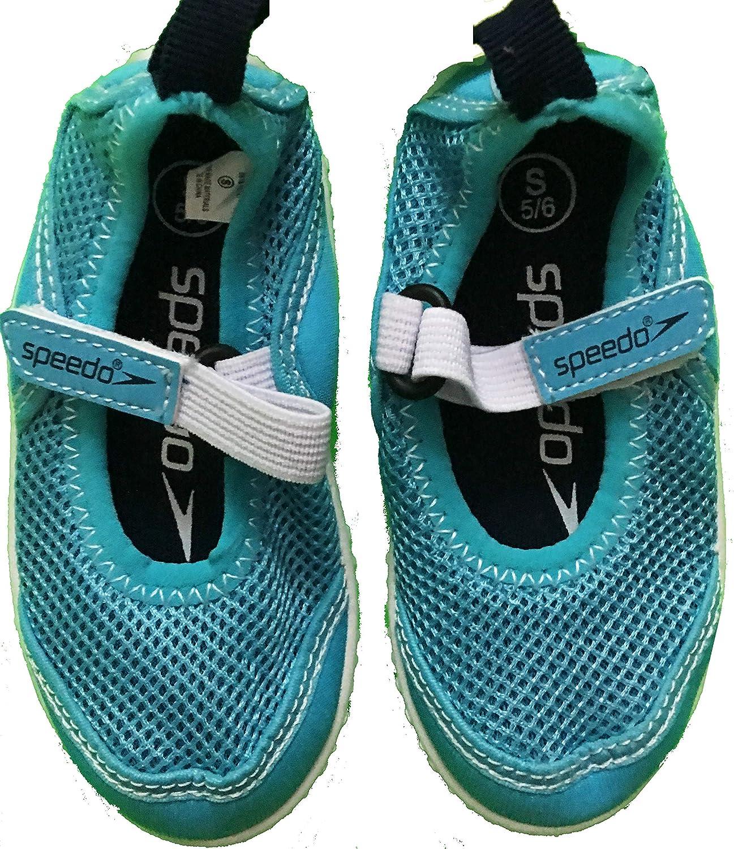 Speedo Kids' Mary Jane Water Shoes