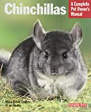Chinchillas (Complete Pet Owner's Manual)