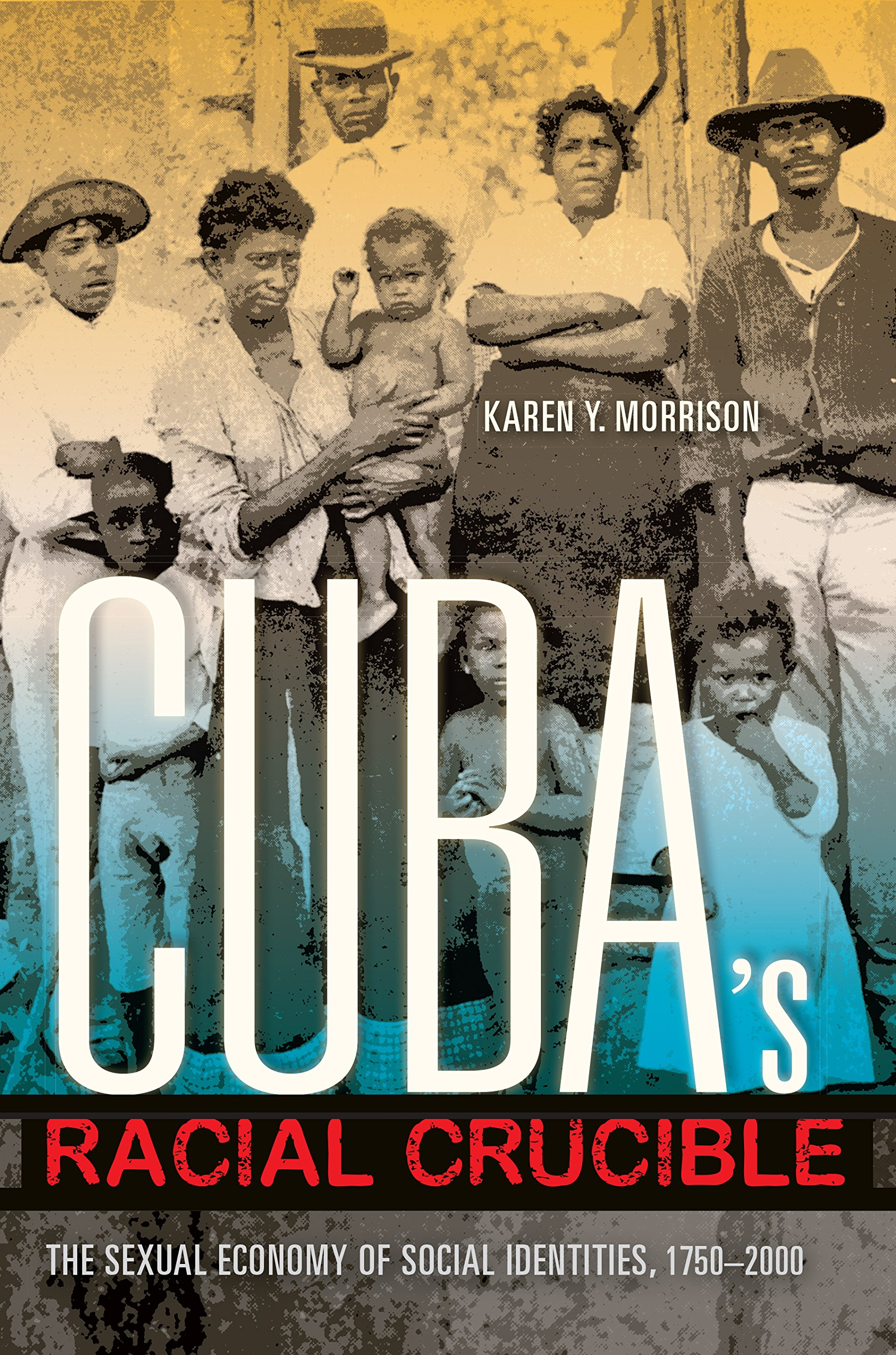Download Cuba's Racial Crucible: The Sexual Economy of Social Identities, 1750-2000 (Blacks in the Diaspora) PDF Text fb2 book