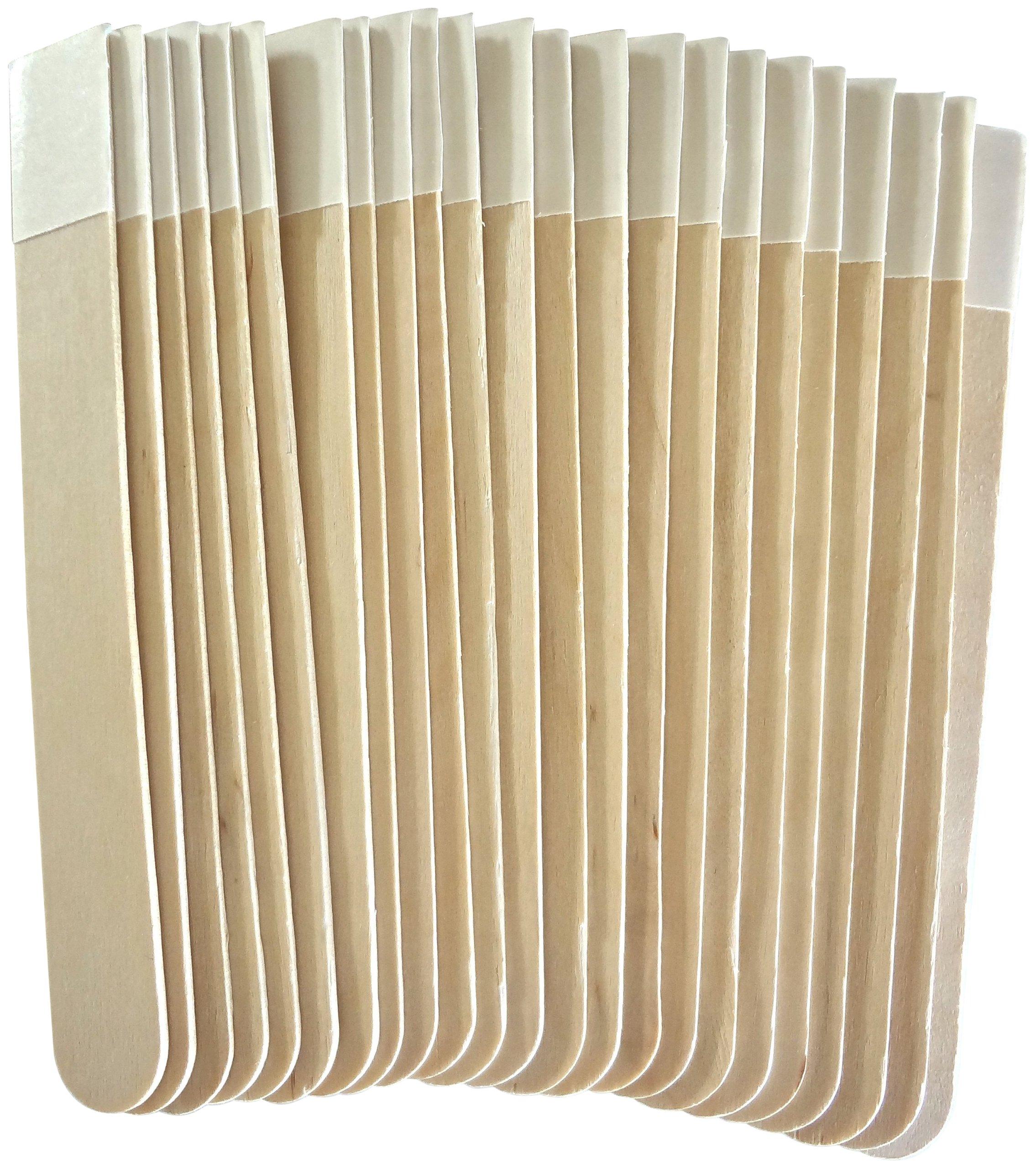 Sticky Sticks 500 Count Self Adhesive Craft Stick Bulk Box