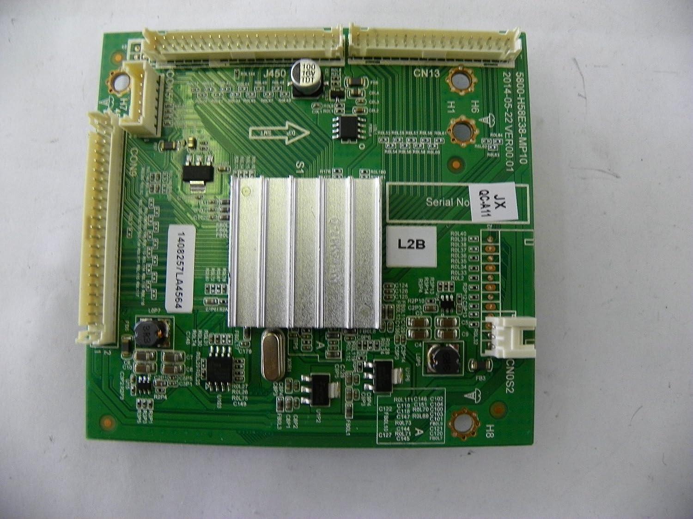 LG 65LB5200-UA 60LB5200-UA Digital Board COV32807001 1408257LA4564