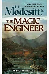 The Magic Engineer (Saga of Recluce Book 3) Kindle Edition