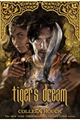 Tiger's Dream (Tiger's Curse Book 5) Kindle Edition