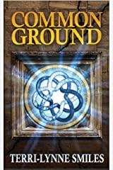 Common Ground (The Rothston Series Book 4) Kindle Edition