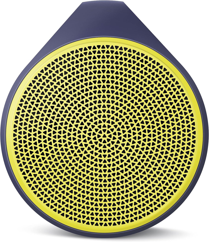 LOG984000361 - LOGITECH, INC. X100 Mobile Wireless Speaker