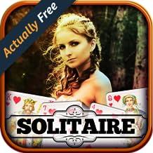 Solitaire: Enchanted Garden