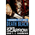 Invader: Death Beach (1 in the Invader Novella Series)